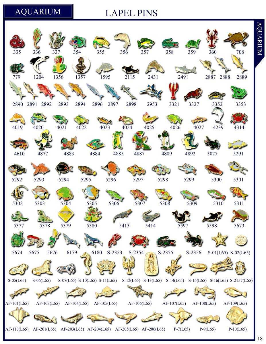 all animals names - photo #6
